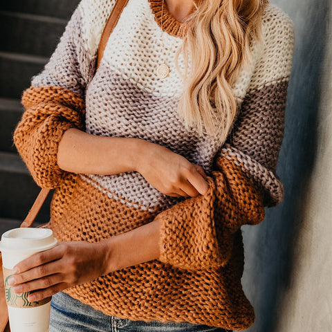 products/Women_Oversized_Sweater_Fluffy_Mohair_Long_Sleeve_Patchwork_Color_Stripe_5.jpg