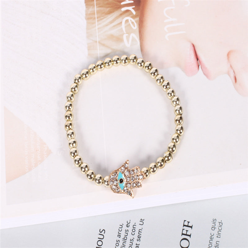 Multilayer Beads Bracelets Ethnic