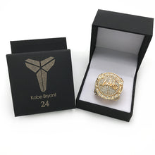 Load image into Gallery viewer, kobe championship ring 2009