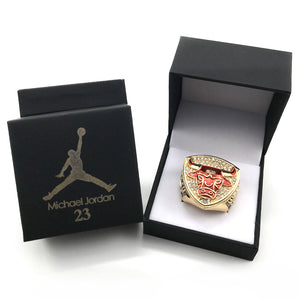 michael jordan champion ring