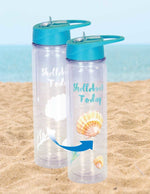 Cold Changing Waterbottle  - Shellebrate Shell