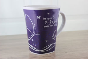 Joy Mug - Color Changing Story Mug