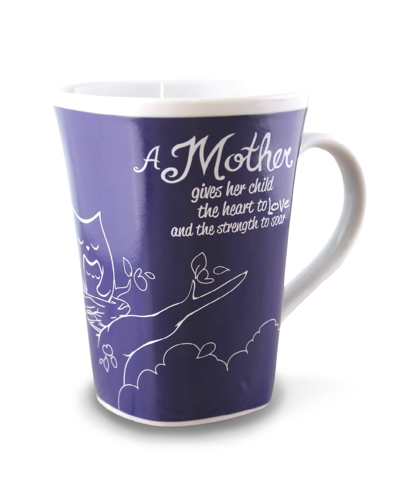 Mother - Color Changing Story Mug