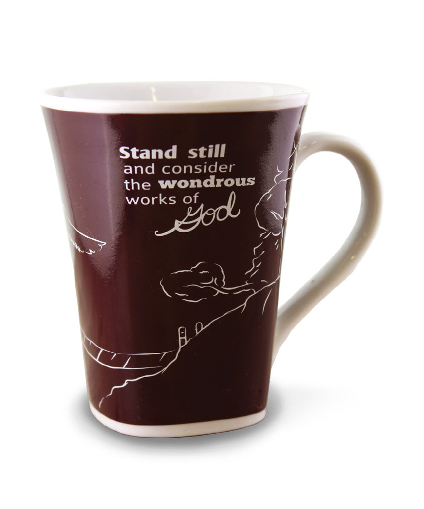 Wondrous - Color Changing Story Mug
