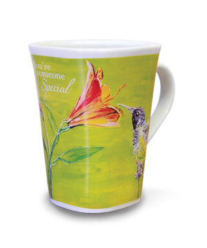 Someone Special - Color Changing Story Mug