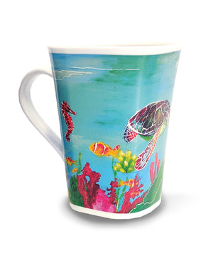 Mermaid - Color Changing Story Mug