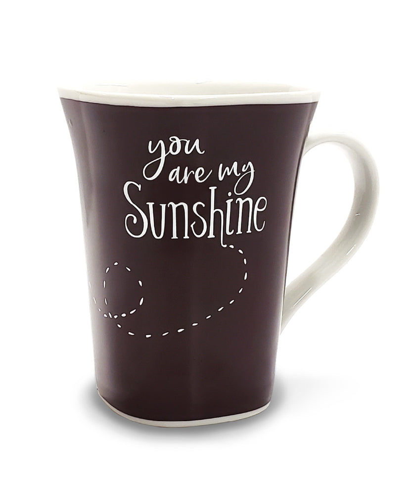 Sunshine - Color Changing Story Mug