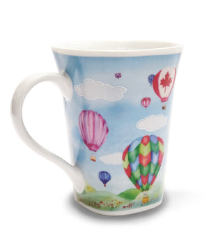 Dream Balloon - Color Changing Story Mug