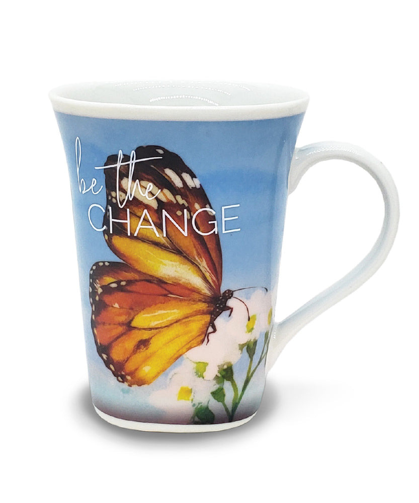Change - Color Changing Story Mug
