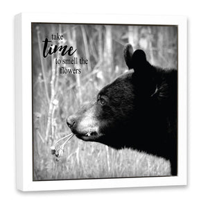 Open Art - Black Bear