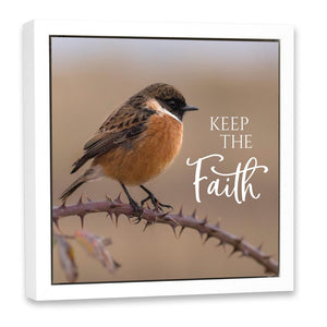 Open Art - Wildbirds - Faith