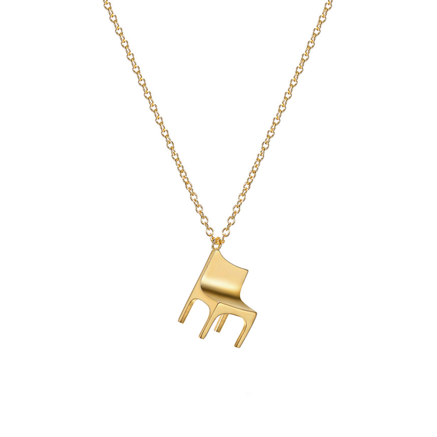 BRIQUE | FURNITURE CLASSROOM NECKLACE