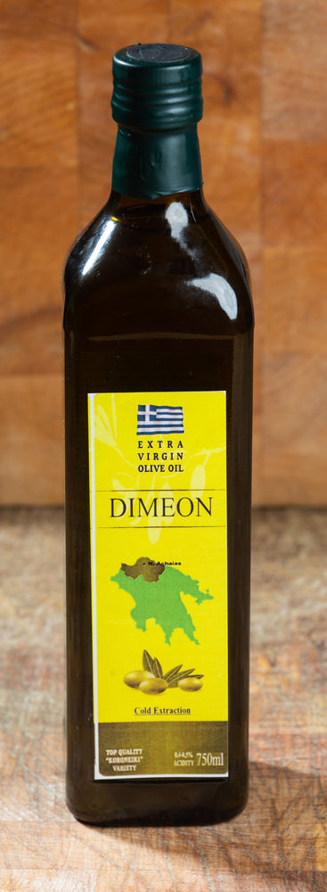 Load image into Gallery viewer, Dimeon Olive Oil 500ml