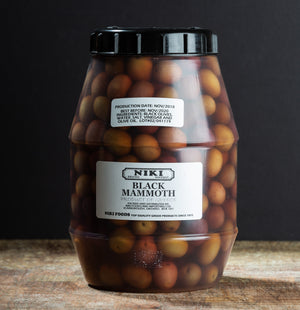 Black Mammoth Olives 3L