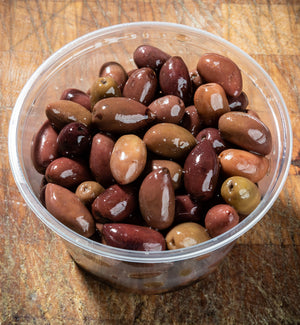 Small Kalamata Olives