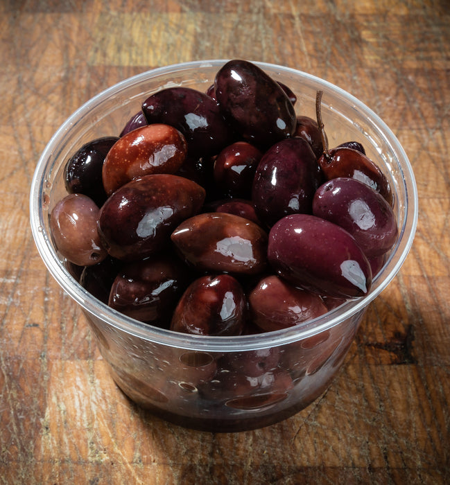 Kalamata Super Colossal Olives