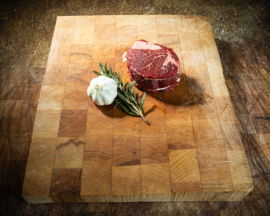 Black Angus Beef Tenderloin Steak