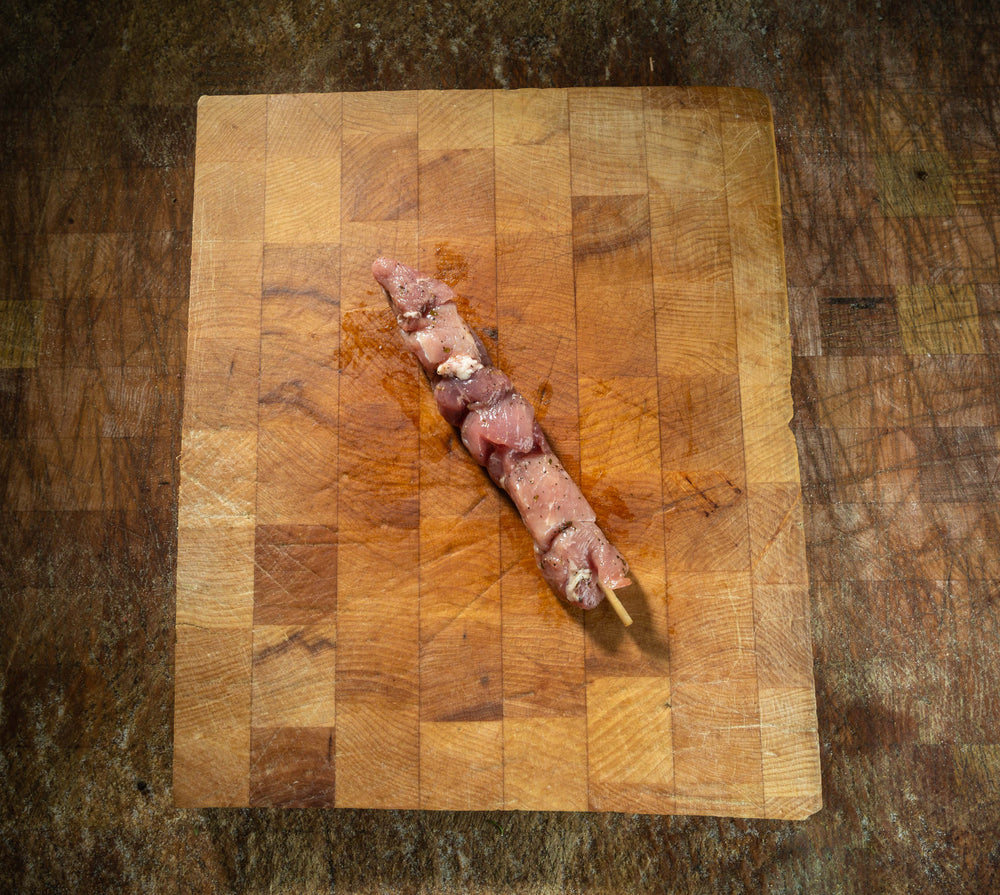 Load image into Gallery viewer, Pork Souvlaki