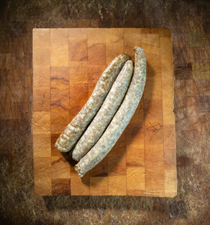 Load image into Gallery viewer, Leek Sausages