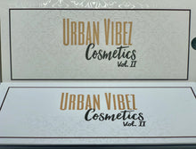 Load image into Gallery viewer, Urban Vibez Cosmetics Vol. II