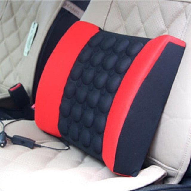 Electric Vibration Car Massager