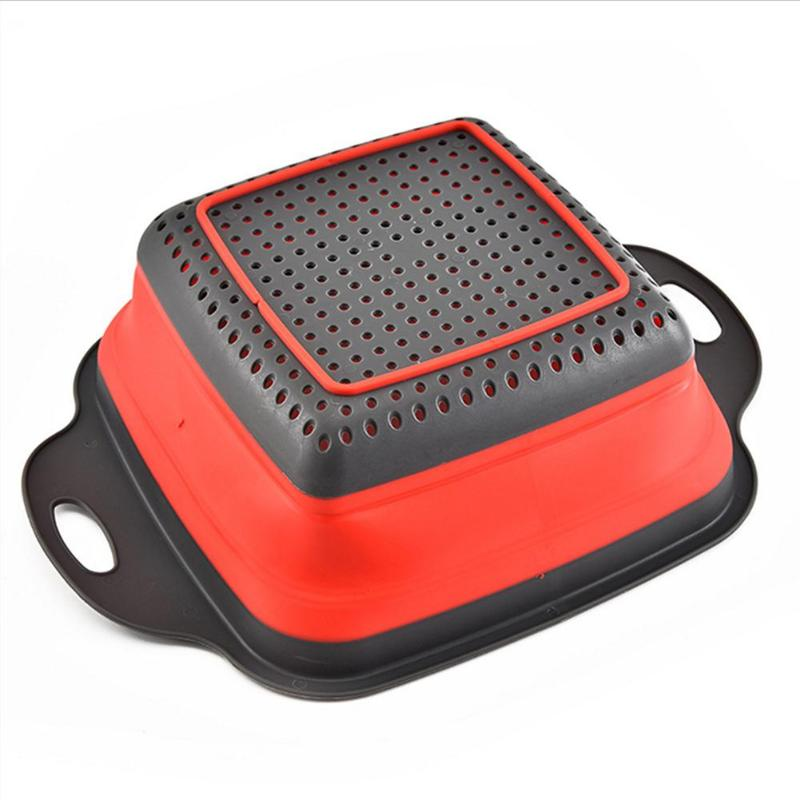 Washing Basket Strainer