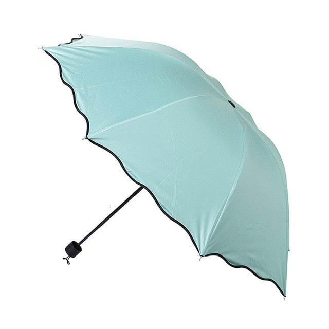 Creative Touch/Spray Water Umbrella