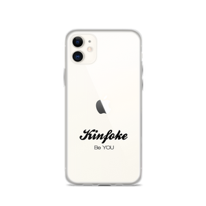 "Open image in slideshow, Kinfoke ""Be YOU"" iPhone Case"
