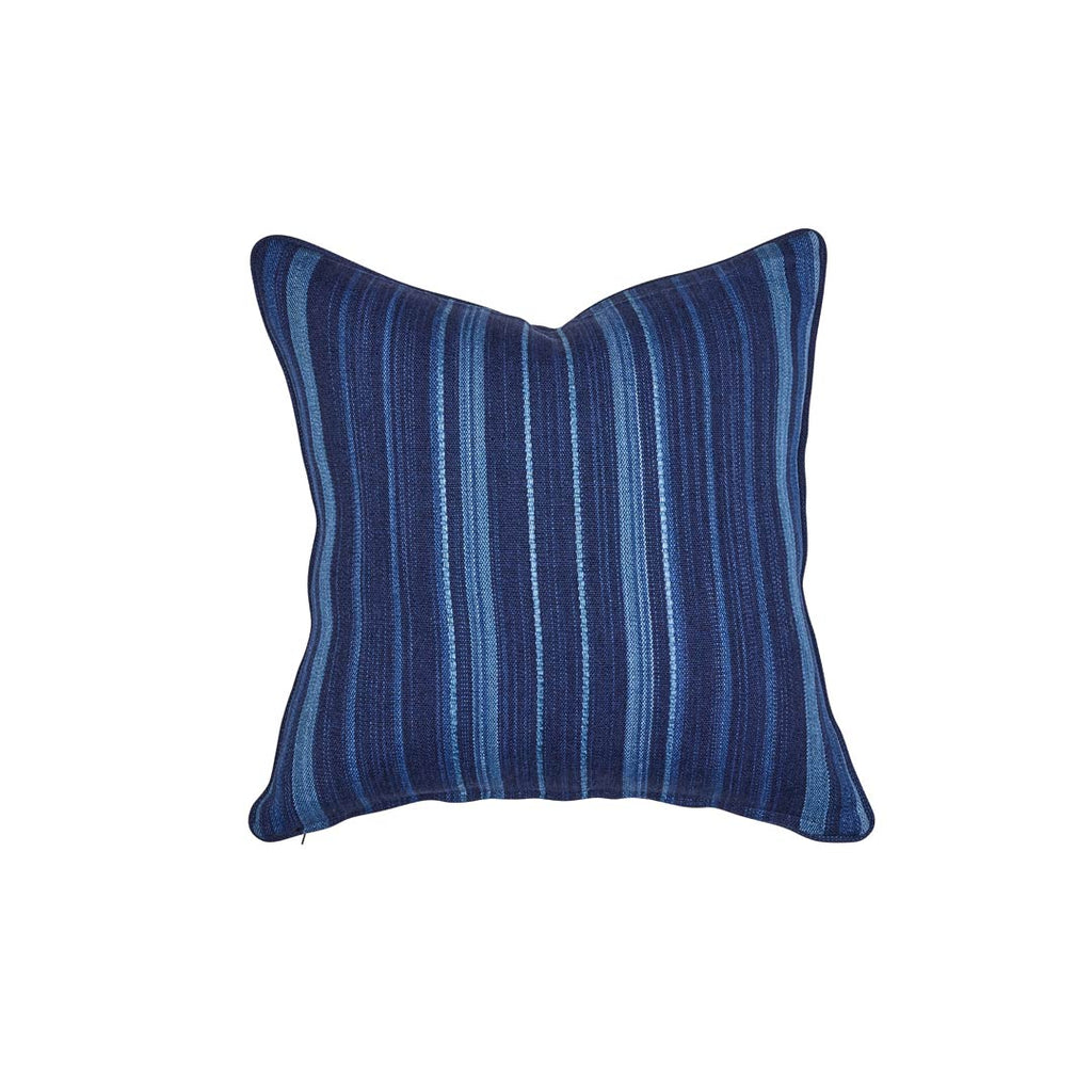 Ralph Lauren Stripe Cushion