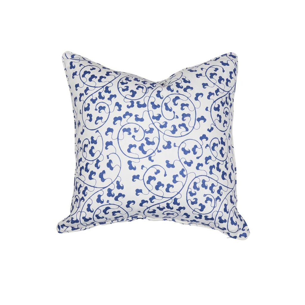 Raoul Textiles Chinaberry Cushion