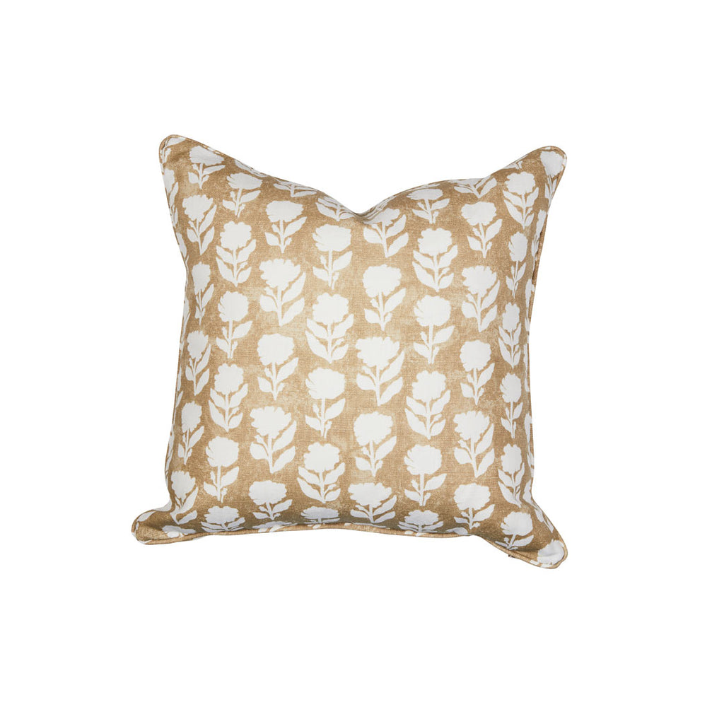 Anna Spiro Marigold Cushion