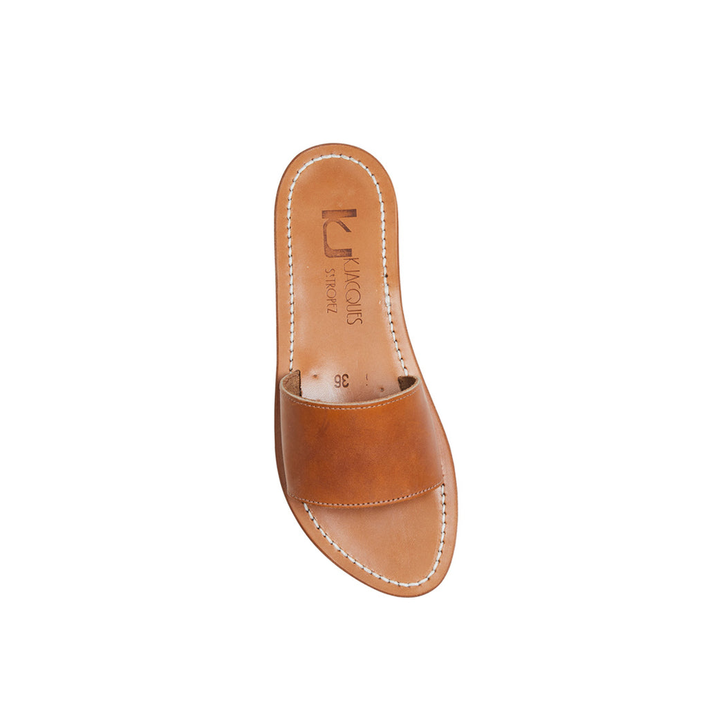Anacapri Pul Natural Sandals