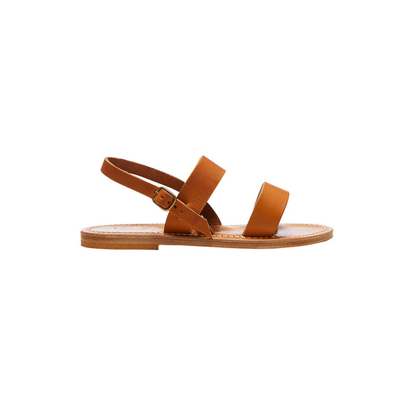 Barigoule Pul Natural Sandals