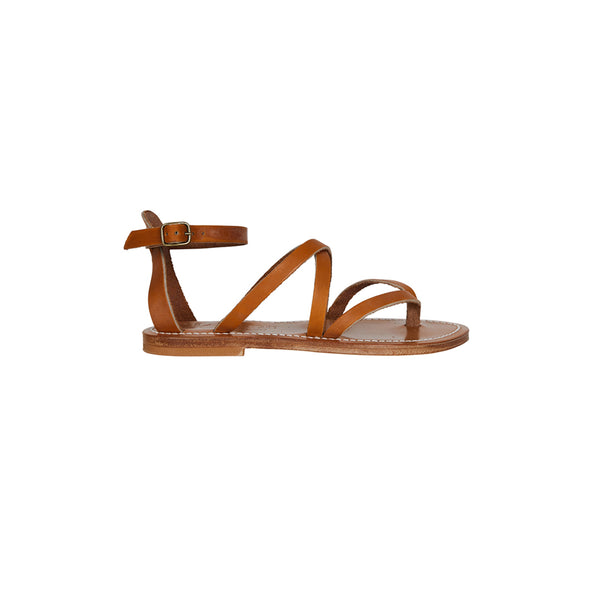 Epicure Pul Natural Sandals