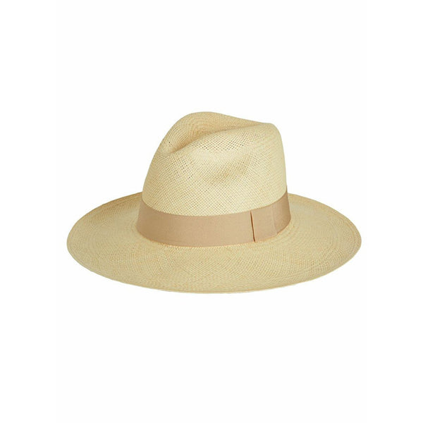 Nearly Nude Panama Hat