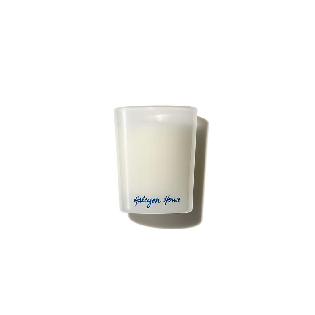 Halcyon House x Lumira Candle Mini