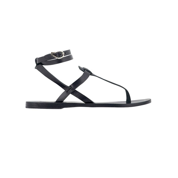 Estia Sandals Black