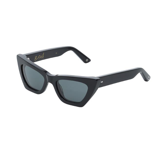 Five Sunglasses Black