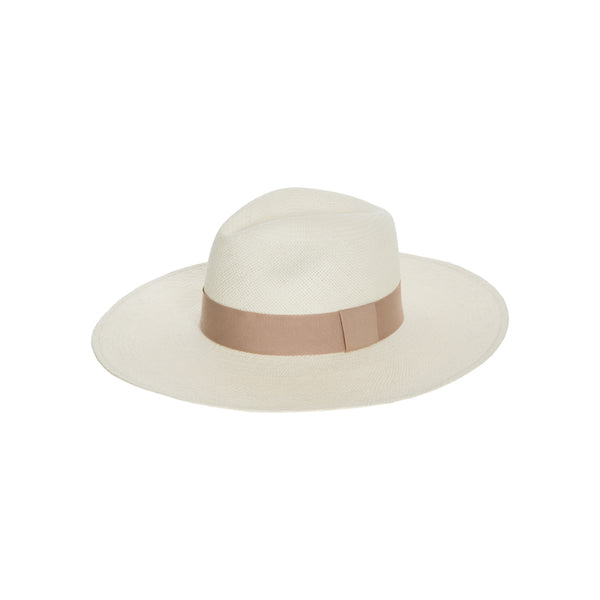 Summer Vacations Panama Hat
