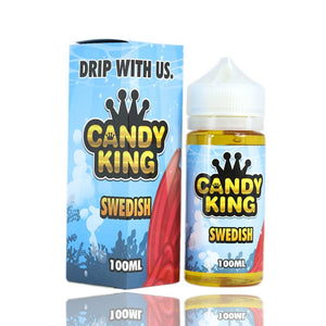 Candy King Swedish