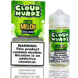 Cloud Nurdz Kiwi Melon | $11.49 | Fast Shipping