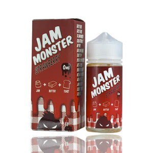 Jam Monster Strawberry | $9.95| Fast Shipping