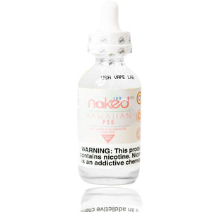 Hawaiian Pog Ice eJuice Naked 100 60ml