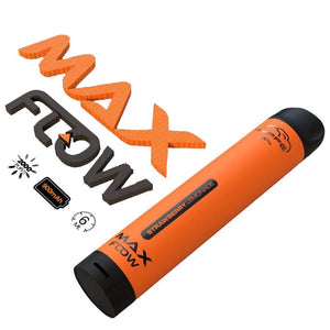Hyppe Max Flow | 2000 Puffs | $12.99