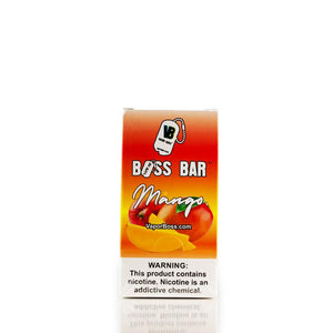 Boss Bar Mango | $7.95 | Fast Shipping