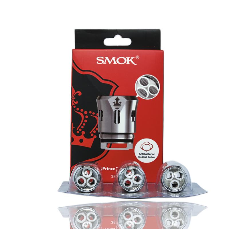 v12 Prince Triple Mesh Coils | $10.99 3-Pack | Fast Shipping