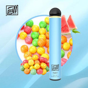 Puff Xtra Super | $15.87 |  2500 Puffs