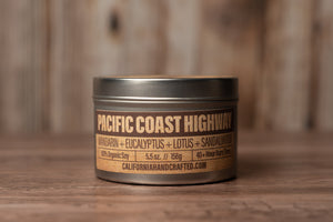Create Your Own California Handcrafted Three Candle Gift Set