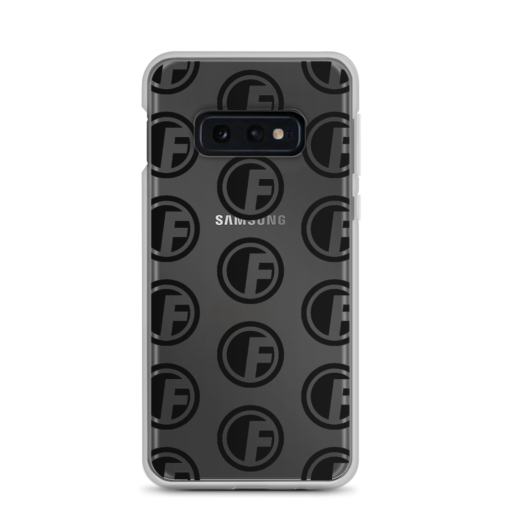 Freeish Team Android Phone Case