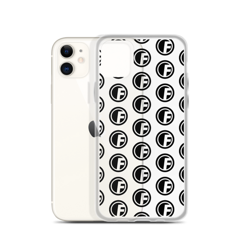 Freeish Team iPhone Case